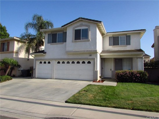 5695 Sorrel Hills Avenue, Chino Hills, CA - USA (photo 1)