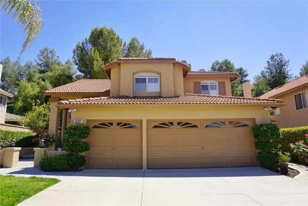2087 Deer Haven Drive, Chino Hills, CA - USA (photo 1)