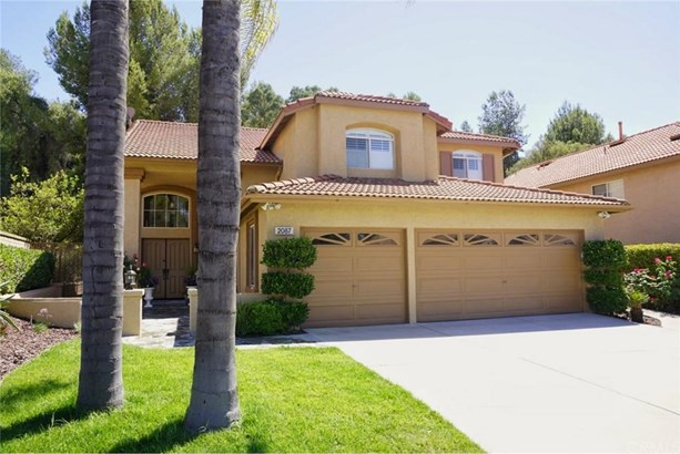 2087 Deer Haven Drive, Chino Hills, CA - USA (photo 5)