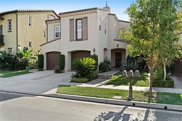 58 Cornflower, Irvine, CA - USA (photo 1)