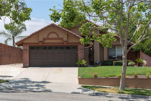 1058 Smoketree Drive, Corona, CA - USA (photo 1)