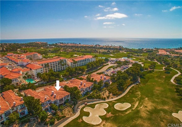 24 Monarch Beach Resort North, Dana Point, CA - USA (photo 1)