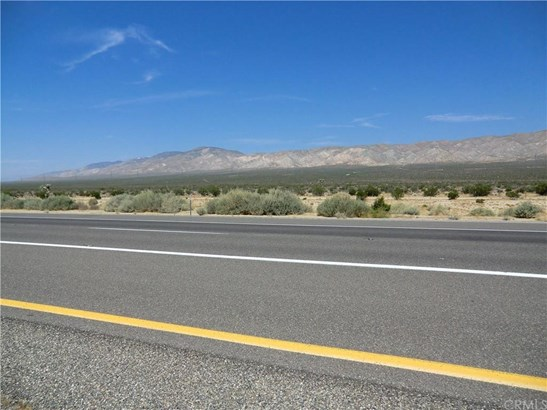 0 Freeway 14, California City, CA - USA (photo 1)