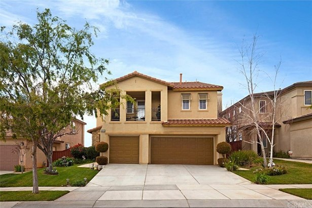 36736 Bay Hill Drive, Beaumont, CA - USA (photo 1)