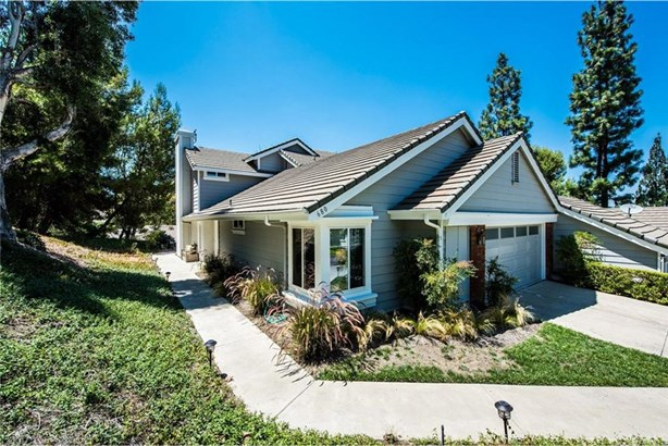 680 S Gentry Lane, Anaheim Hills, CA - USA (photo 2)