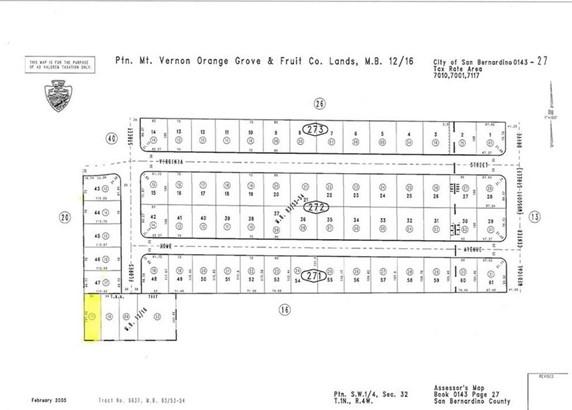 1812 W Base Line Street, San Bernardino, CA - USA (photo 2)