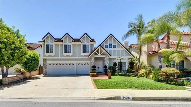 24290 Breckenridge Court, Diamond Bar, CA - USA (photo 1)