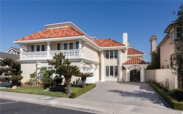 16722 Coral Cay Lane, Huntington Beach, CA - USA (photo 1)