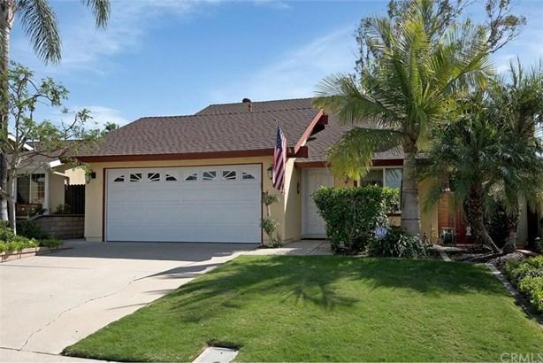 26832 N Via Linares, Mission Viejo, CA - USA (photo 1)