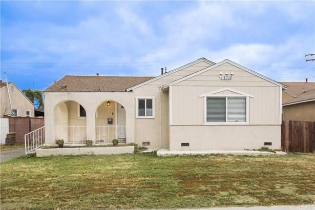 12718 Leibacher Avenue, Norwalk, CA - USA (photo 1)
