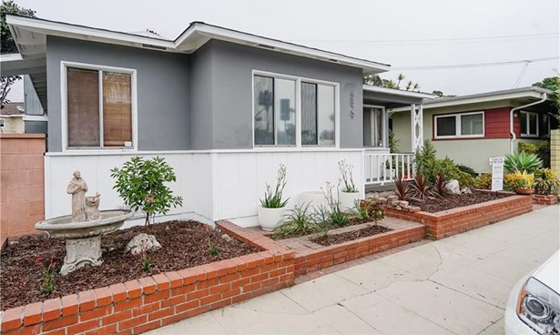 5829 E 2nd Street, Long Beach, CA - USA (photo 4)