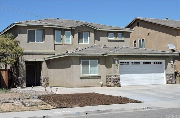9376 Fieldstone Avenue, Hesperia, CA - USA (photo 1)