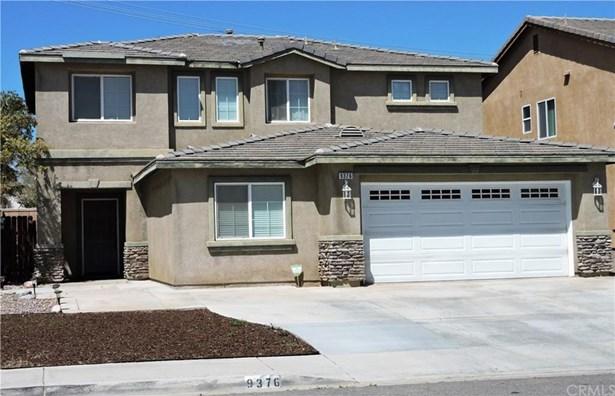 9376 Fieldstone Avenue, Hesperia, CA - USA (photo 2)