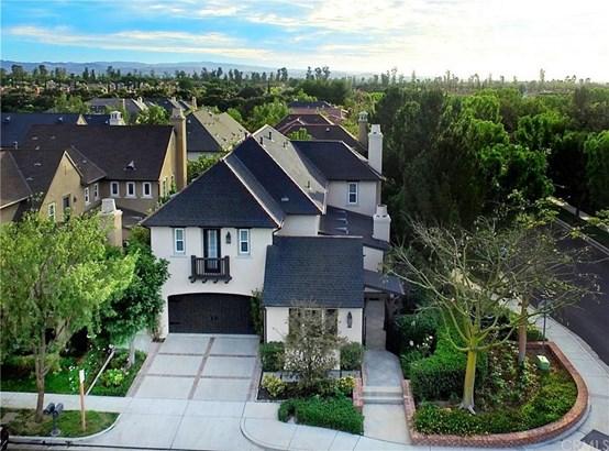 46 Gentry, Irvine, CA - USA (photo 1)