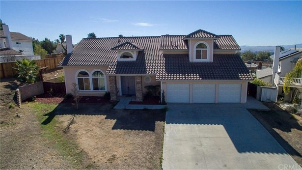 25107 Alta Vista Drive, Moreno Valley, CA - USA (photo 2)