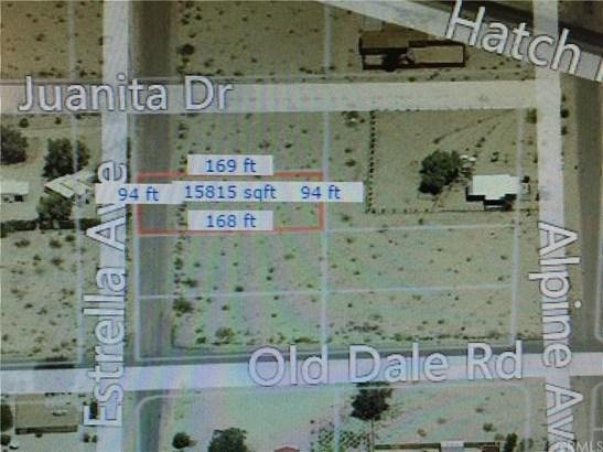 195 Estrella Avenue, 29 Palms, CA - USA (photo 1)