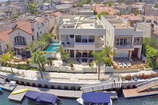150 Rivo Alto Canal, Long Beach, CA - USA (photo 1)