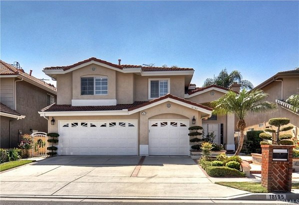 18195 S 2nd Street, Fountain Valley, CA - USA (photo 1)