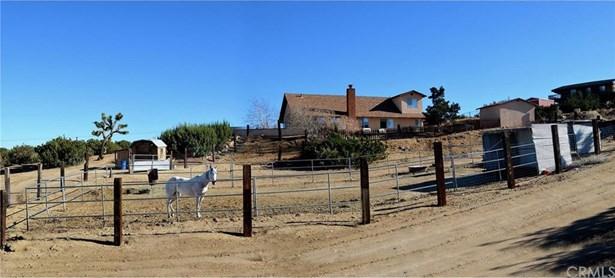 3477 Quail Road, Pinon Hills, CA - USA (photo 1)