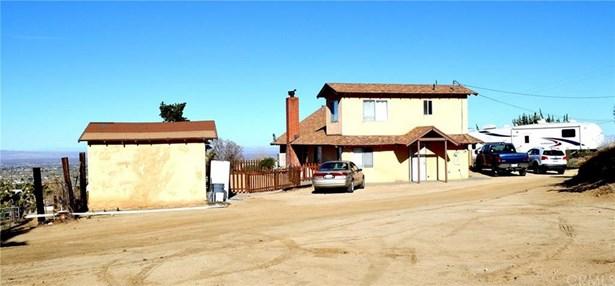 3477 Quail Road, Pinon Hills, CA - USA (photo 4)