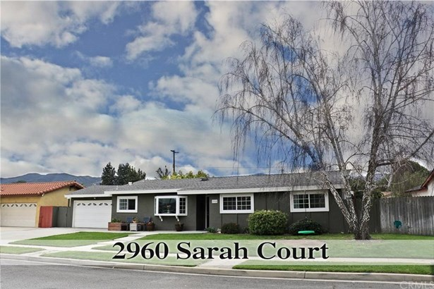 2960 Sarah Court, Newbury Park, CA - USA (photo 1)