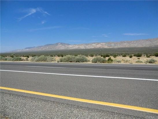 Freeway 14, California City, CA - USA (photo 1)