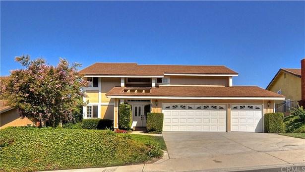 6709 E Leafwood Drive, Anaheim Hills, CA - USA (photo 1)