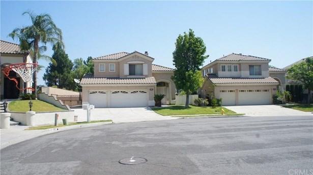 3665 Santa Elena Circle, Corona, CA - USA (photo 5)