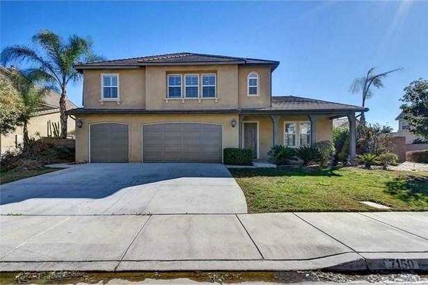 7150 Cottage Grove Drive, Corona, CA - USA (photo 1)