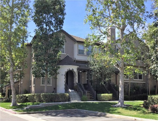 16 Plumeria Lane, Aliso Viejo, CA - USA (photo 1)
