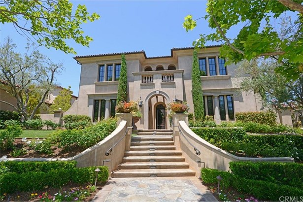 9 San Jose Street, Ladera Ranch, CA - USA (photo 1)
