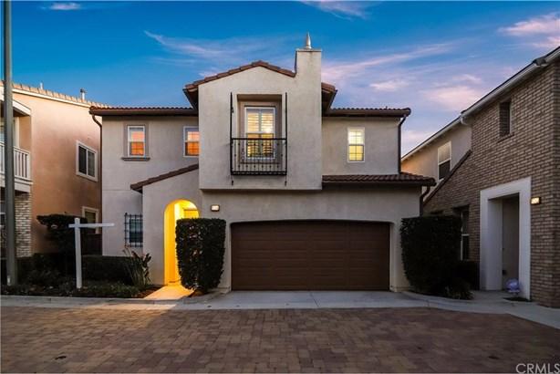 8284 E Loftwood Lane, Orange, CA - USA (photo 1)