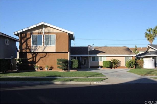 940 N Morgan Street, Orange, CA - USA (photo 1)