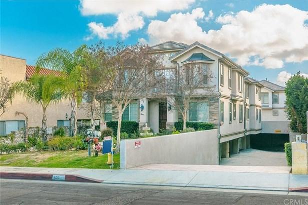408 S Orange Avenue D, Monterey Park, CA - USA (photo 1)