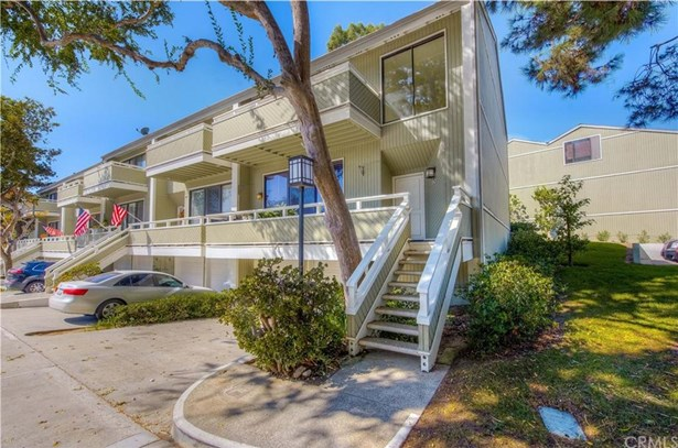 30 Encore Court 221, Newport Beach, CA - USA (photo 1)