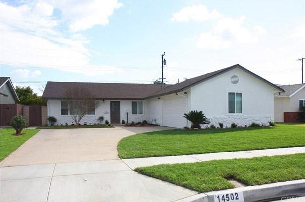14502 Calneva Lane, Huntington Beach, CA - USA (photo 1)