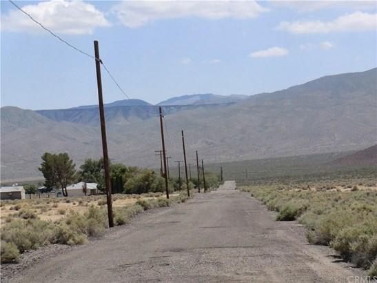 Athol Ln + Magney Ln, Newberry Springs, CA - USA (photo 1)
