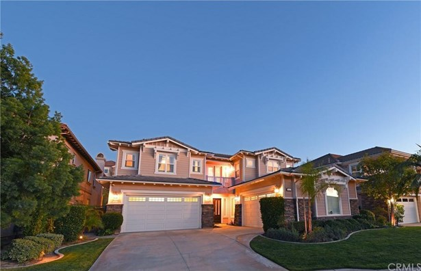3816 Hogan Drive, Yorba Linda, CA - USA (photo 2)
