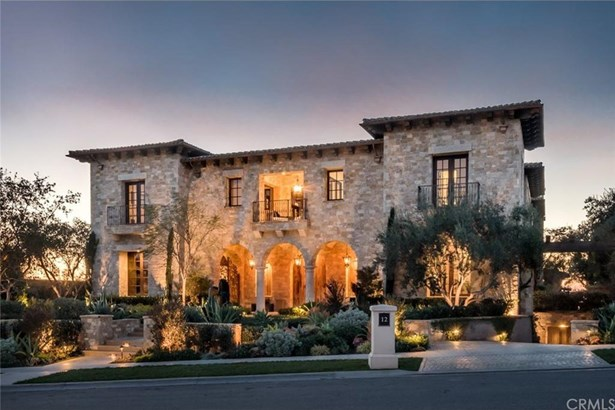 12 Coral Ridge, Newport Coast, CA - USA (photo 1)