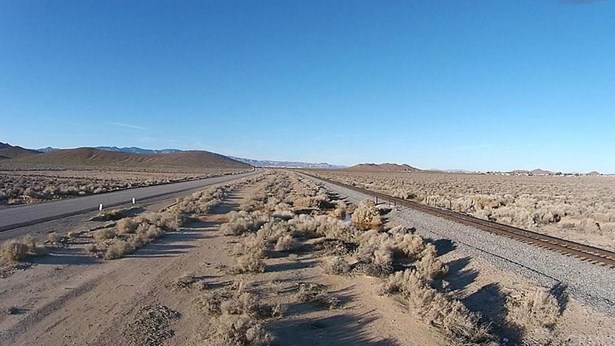 0 Sierra Hwy, Mojave, CA - USA (photo 1)