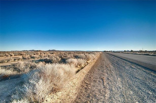 0 Sierra Hwy, Mojave, CA - USA (photo 2)