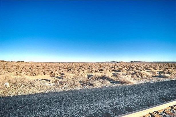 0 Sierra Hwy, Mojave, CA - USA (photo 3)