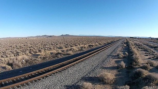 0 Sierra Hwy, Mojave, CA - USA (photo 4)