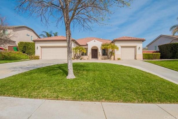 38968 Cherry Point Lane, Murrieta, CA - USA (photo 1)