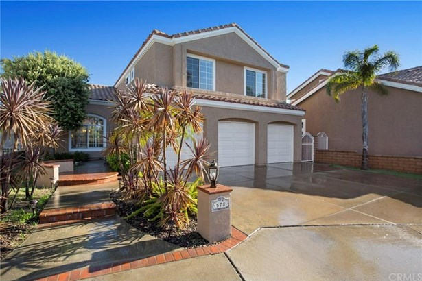 578 S Eveningsong Lane, Anaheim Hills, CA - USA (photo 1)