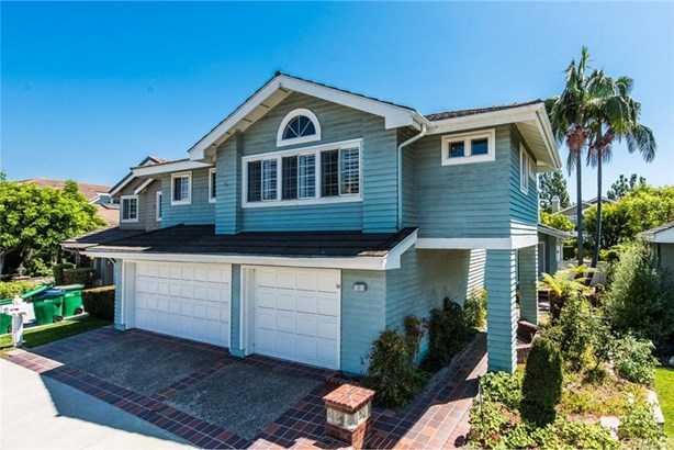 6 Woodflower, Irvine, CA - USA (photo 1)