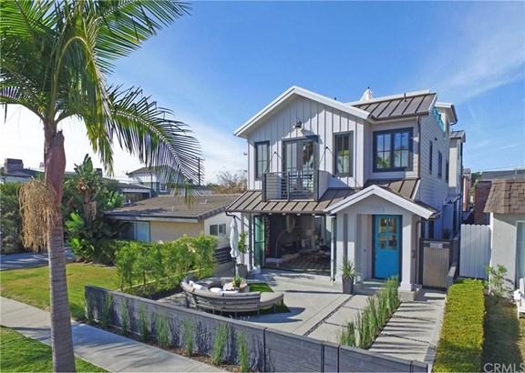 603 Marguerite Avenue, Corona Del Mar, CA - USA (photo 1)