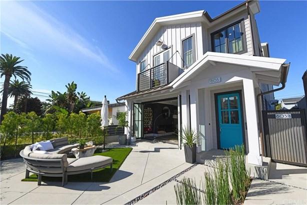 603 Marguerite Avenue, Corona Del Mar, CA - USA (photo 4)
