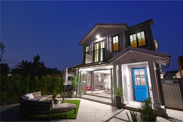 603 Marguerite Avenue, Corona Del Mar, CA - USA (photo 5)