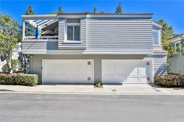 204 Hartford Drive 120, Newport Beach, CA - USA (photo 4)